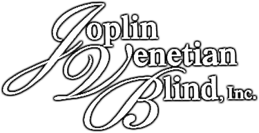 Joplin Venetian Blinds Inc logo